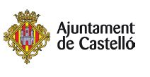 Logo Ajuntament Castelló