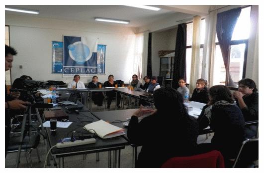 Centro de Planificación y Gestión- CEPLAG-UMSS (Bolivia)
