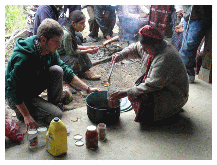 Unión de Agricultores Minifundiasta- UAM (Guatemala)