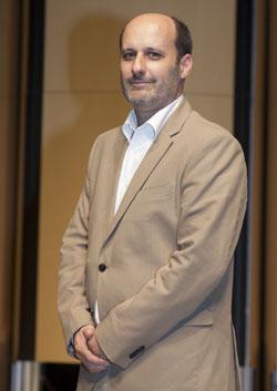 Juan Pablo Aibar Ausina