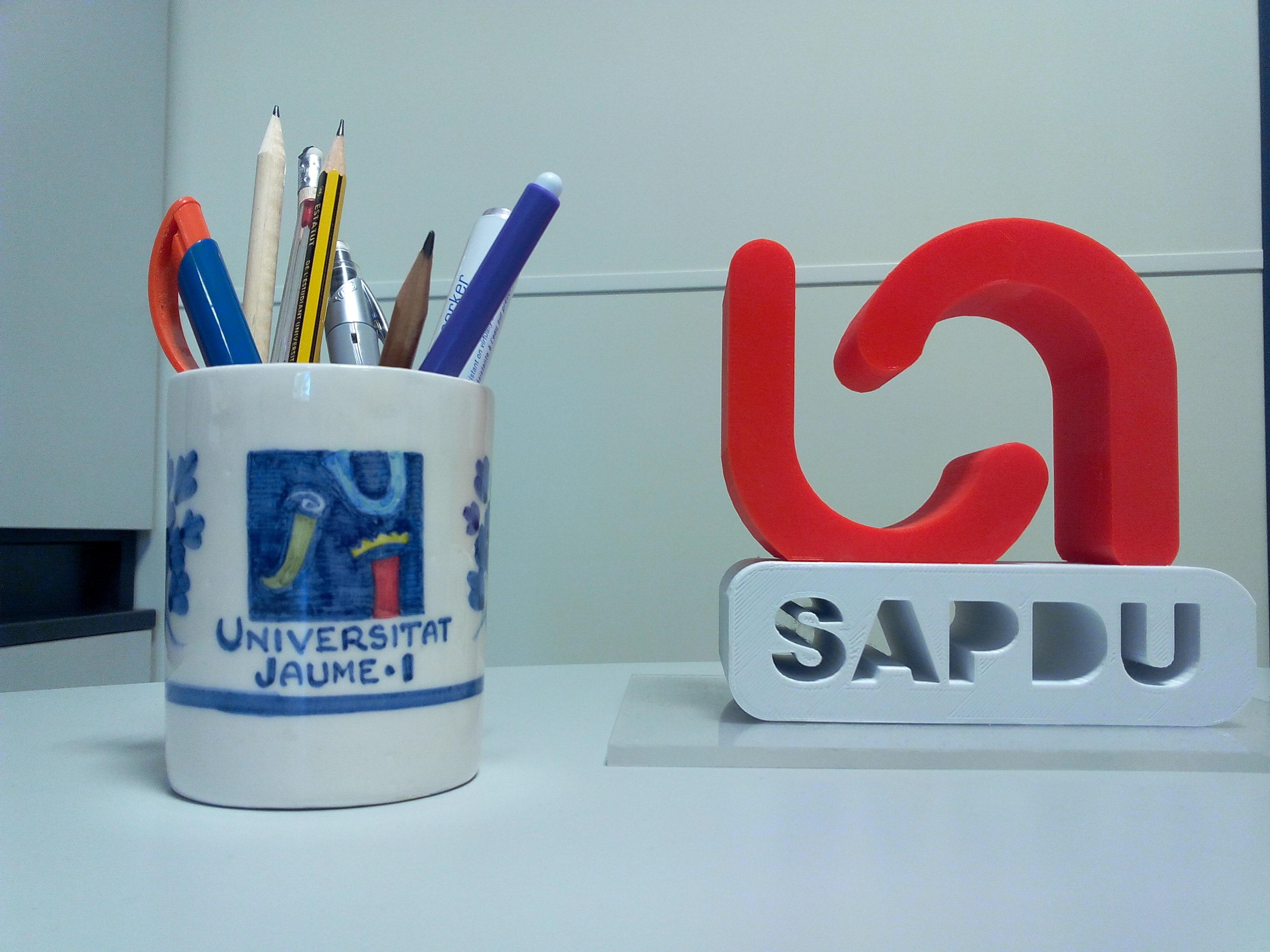 icones de Universitat Jaume I i SAPDU