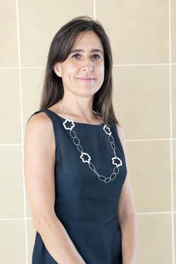 Prof. Isabel García Izquierdo
