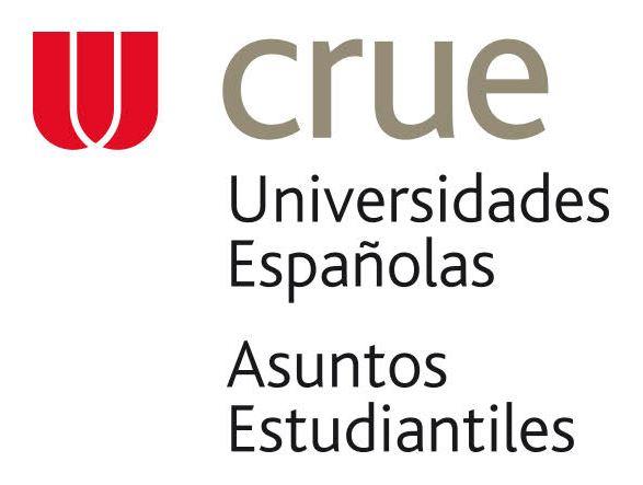 Logo Crue Assumptes Estudiantils