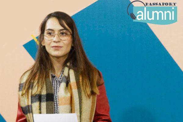Aina Garcia Carbó, escriptora