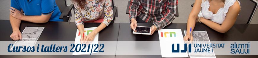 Capçalera cursos propis AlumniSAUJI 2020/21