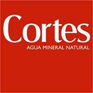 Logotipo Agua de Cortes
