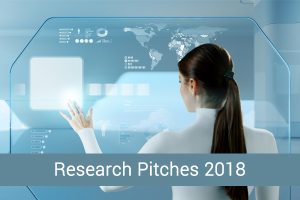 Research Pitches