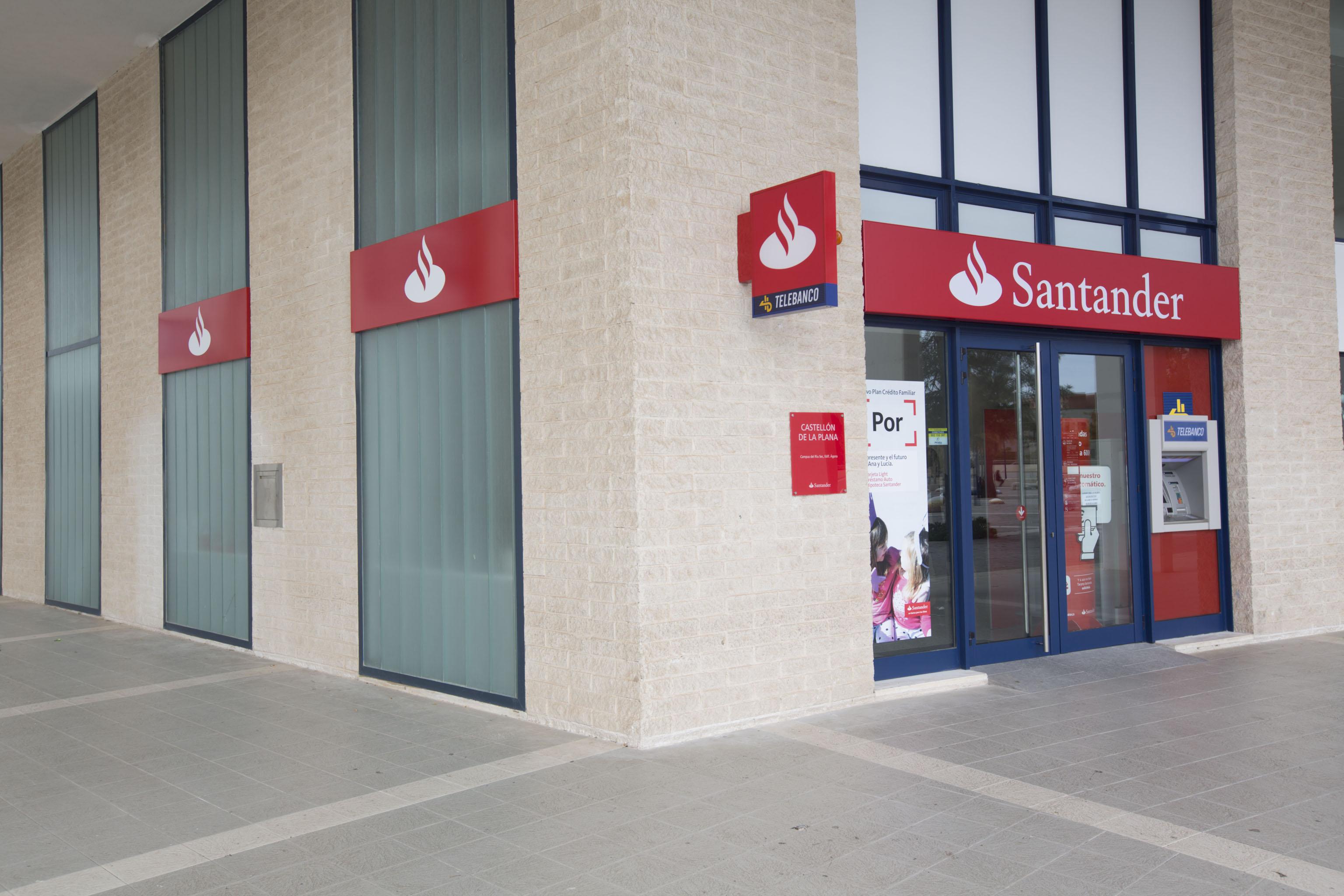 banc santander