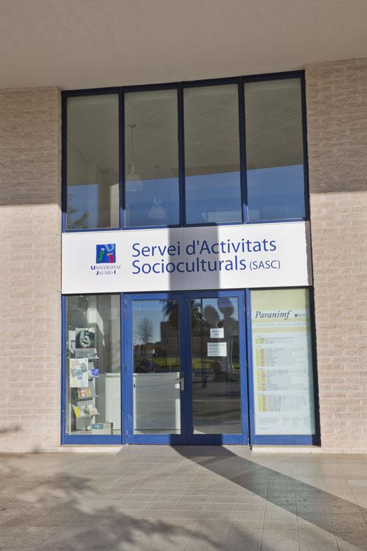 servei d'activitas socioculturals