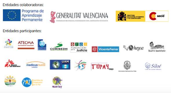 Entitats col·laboradores i participants
