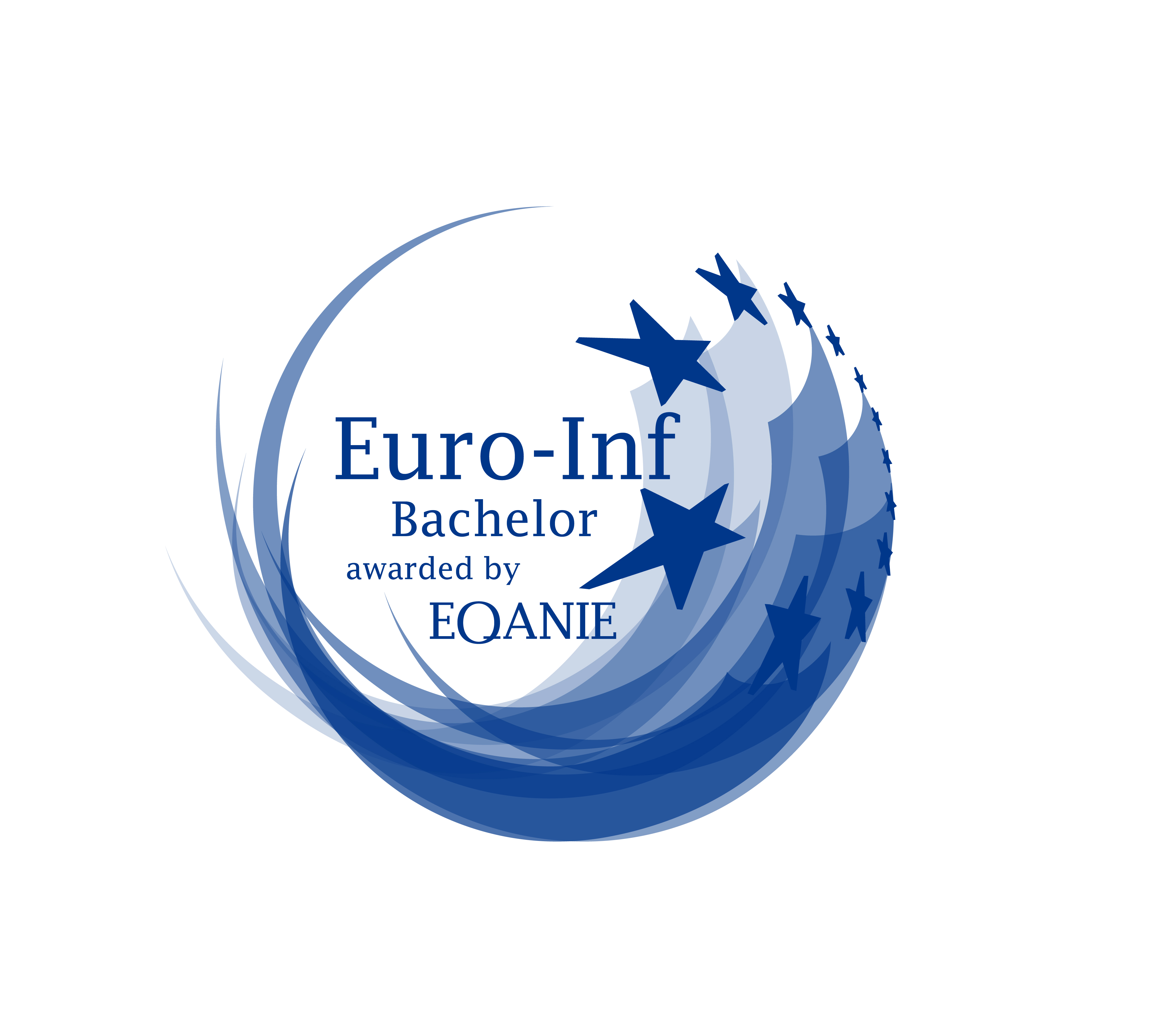 Segell EURO-INF d'ANECA