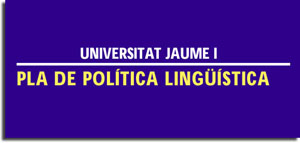 Pla de Política Lingüística